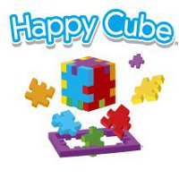 Happy Cube 6pakk