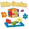 Little Genius 6pakk